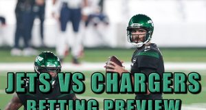 jets chargers odds picks predictions