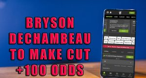 draftkings masters odds