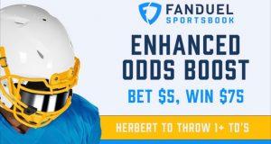 fanduel sportsbook promo