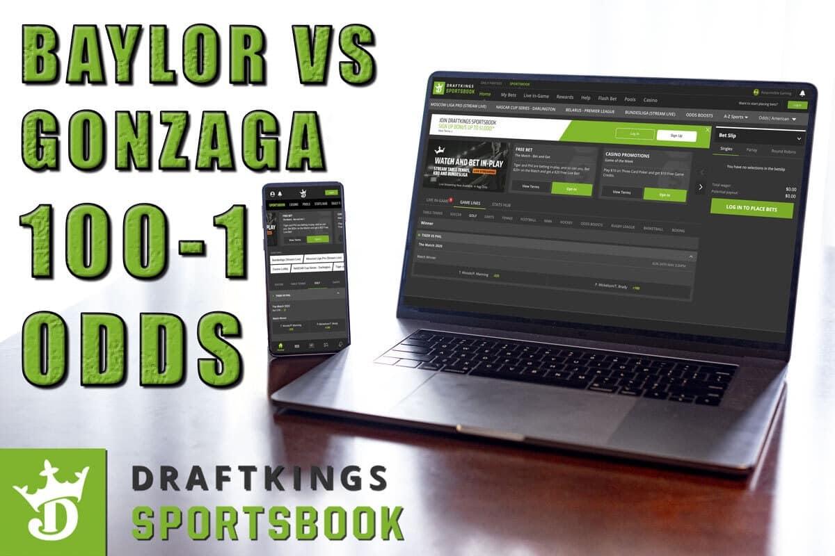 draftkings sportsbook promo