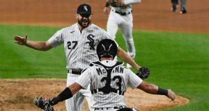 New York Mets James McCann