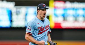 New York Mets Trevor May