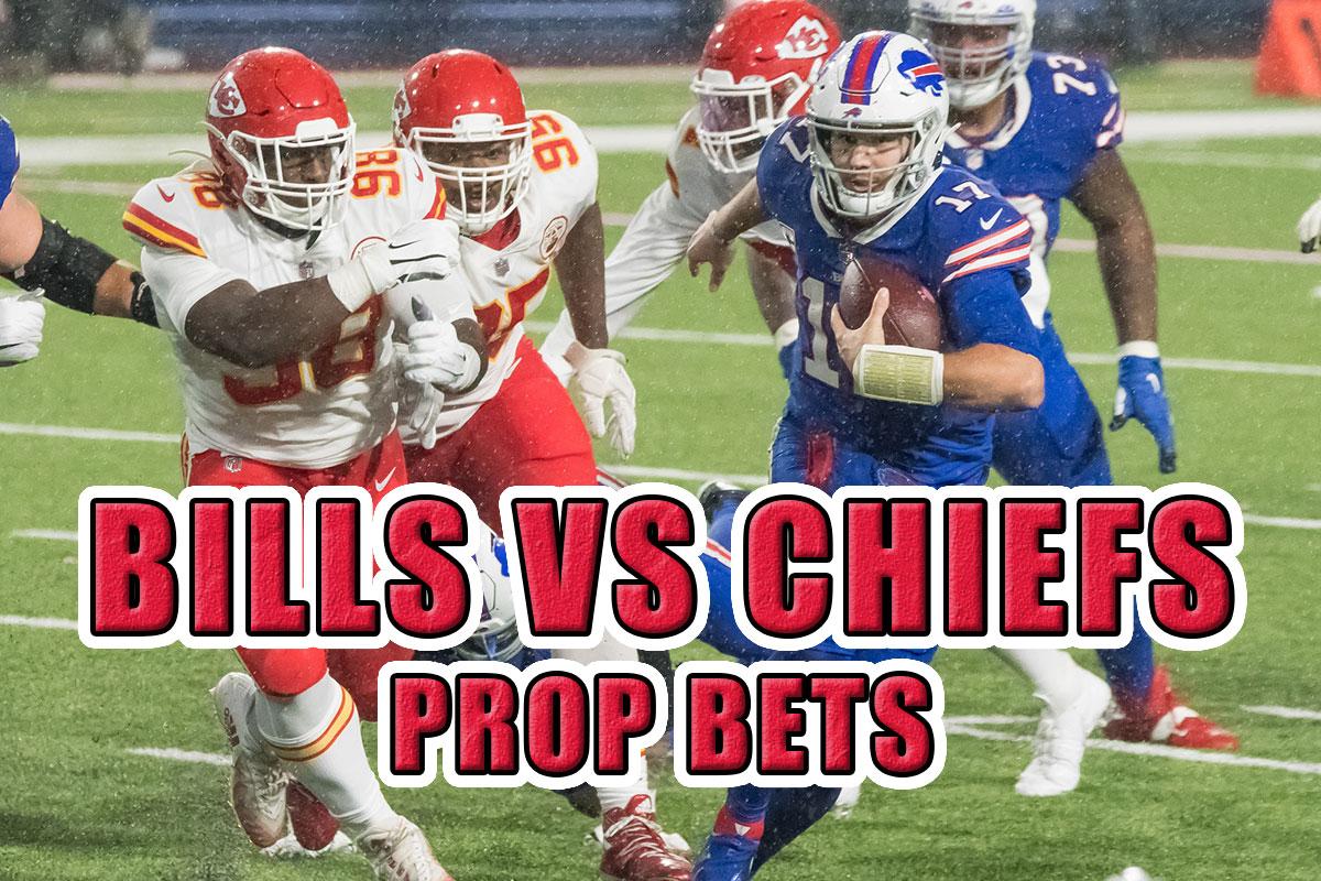 bills chiefs props