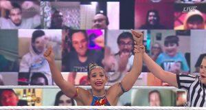 Photo Credit: @WWEUniverse