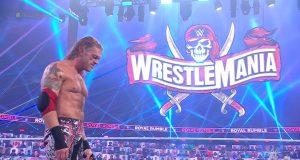 Photo Credit: @WrestleMania