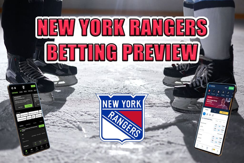 rangers flyers betting pick