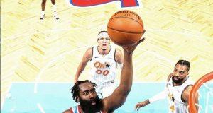 James Harden Brooklyn Nets