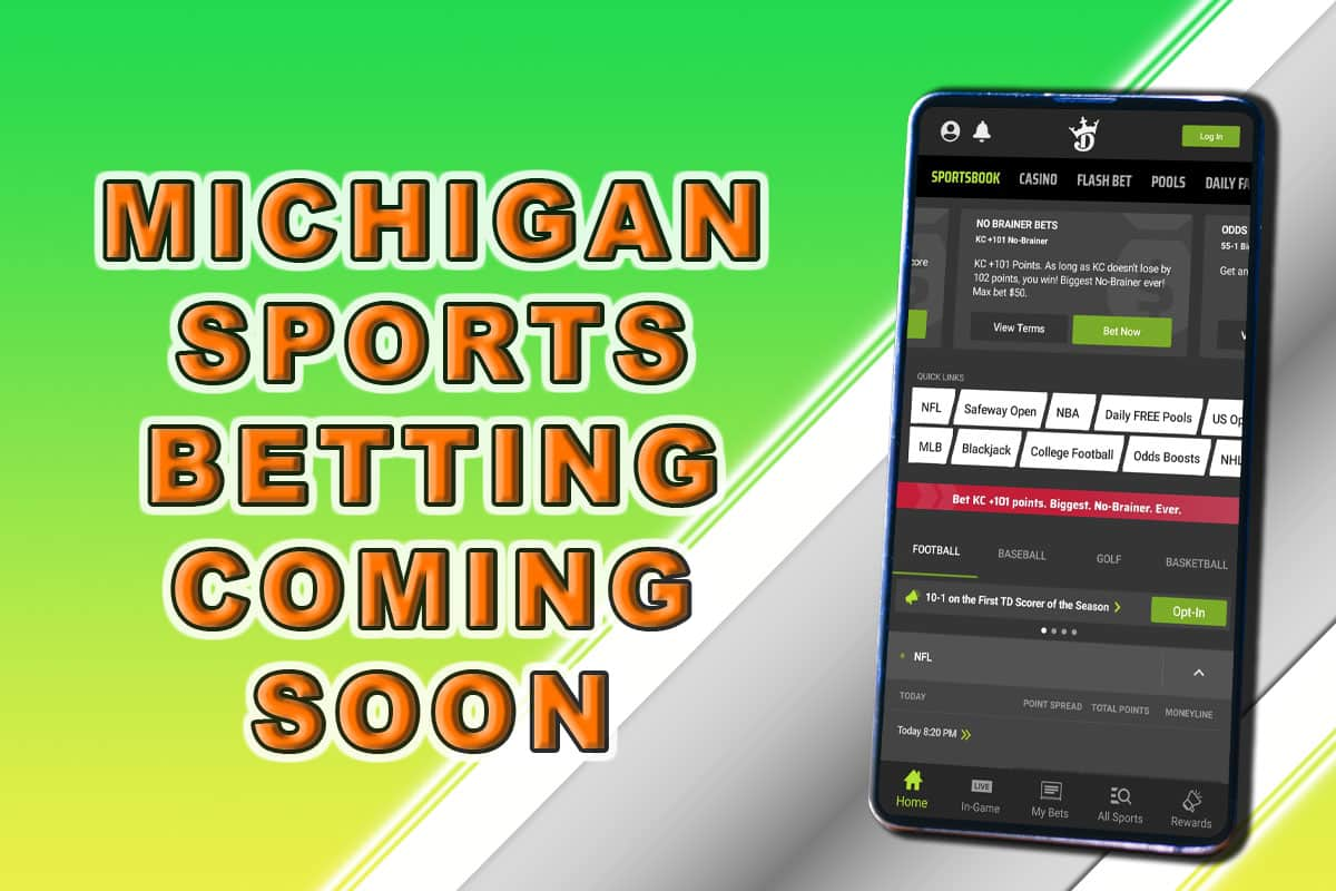 Mich daily sports betting sports betting explained uk daily mail