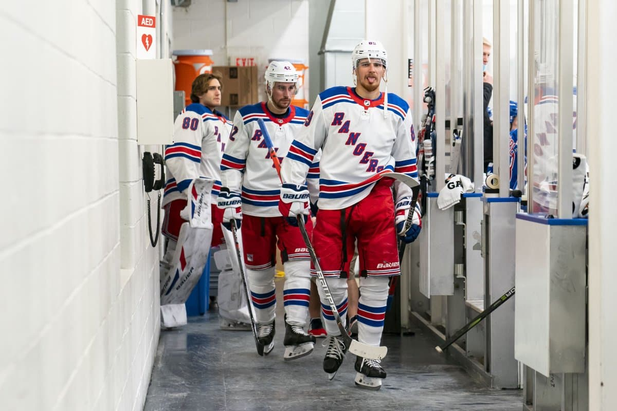 rangers islanders betting preview