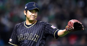 Tomoyuki Sugano MLB New York Mets Yomiuri Giants