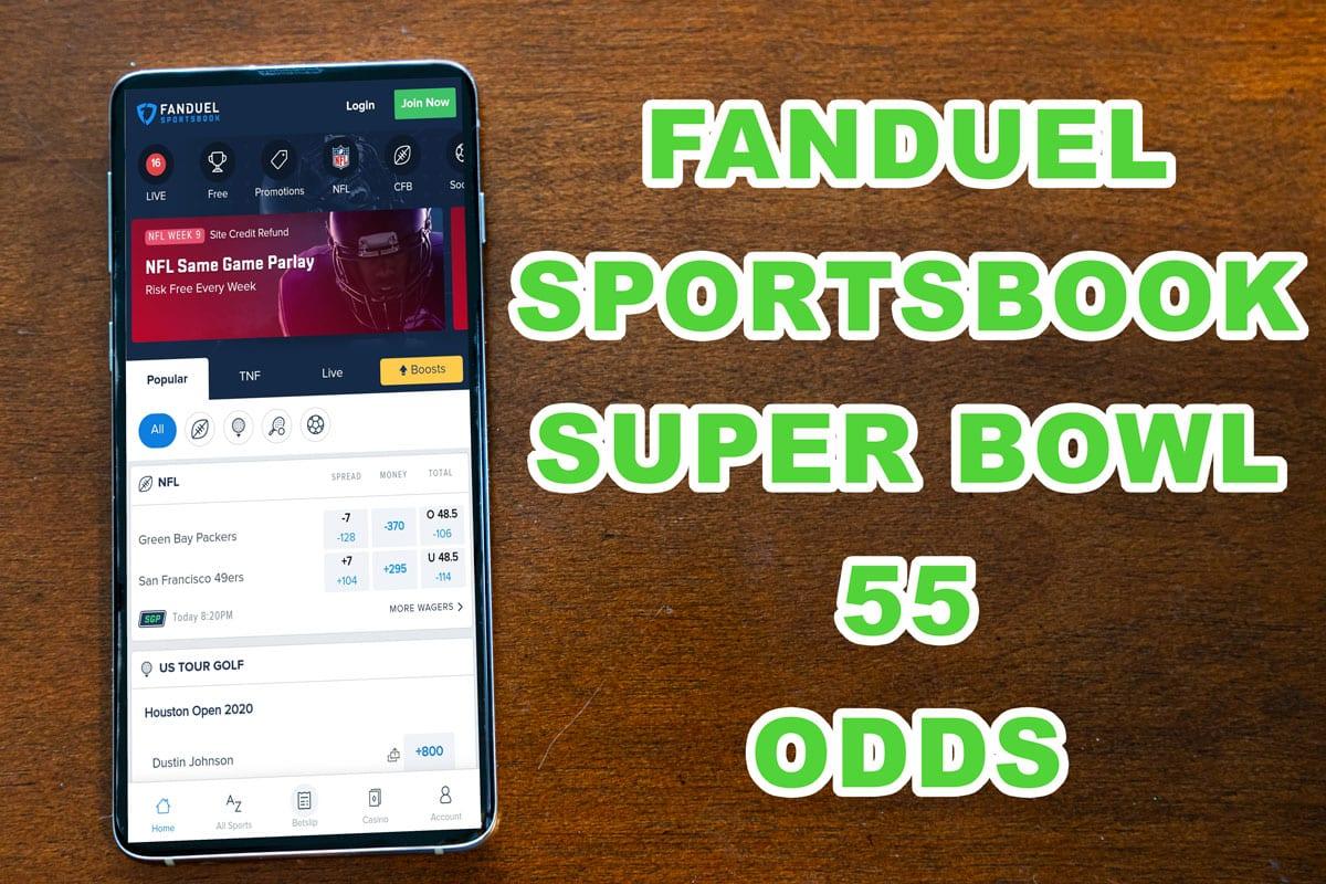 fanduel sportsbook 55-1