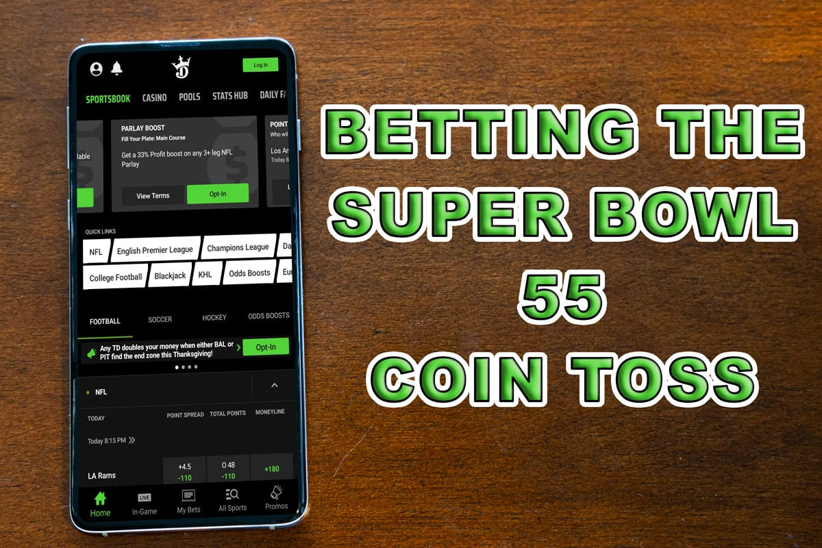 Coin flip betting game for super ufc on fx 7 betting odds