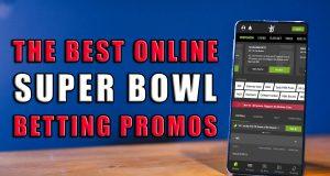 best super bowl betting promos