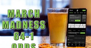 draftkings sportsbook march madness