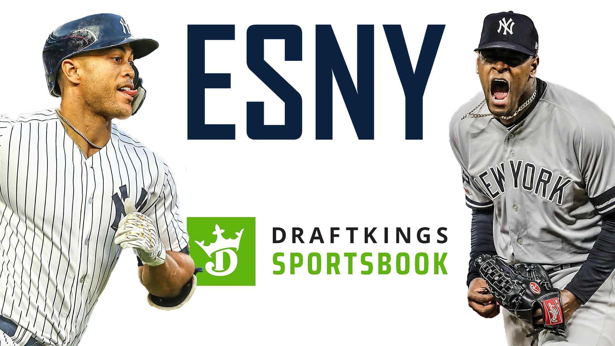 ESNY, DraftKings, MLB 2021 Futures
