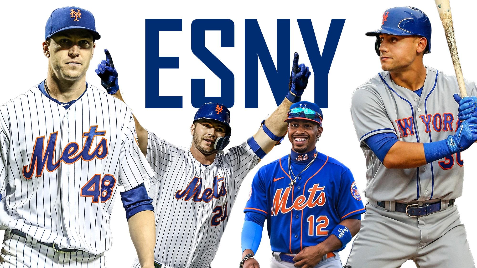 New York Mets Odds 2021