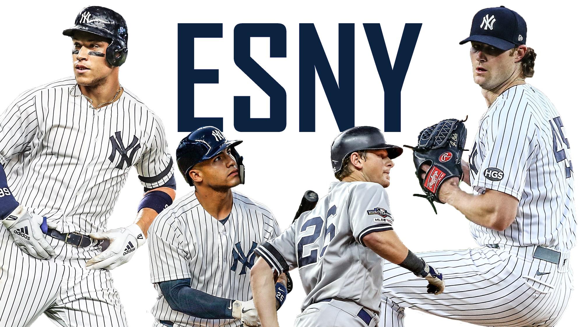 New York Yankees Odds 2021