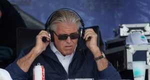 mike francesa march madness