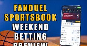 fanduel sportsbook bonus