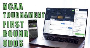 2021 ncaa tournament odds