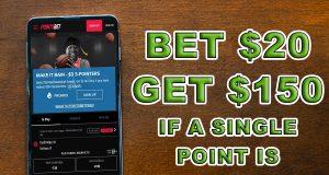 pointsbet ncaa tournament promo