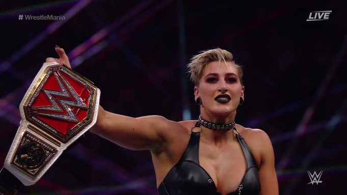 Photo Credit: Twitter @WWENetwork