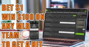draftkings sportsbook mlb 100-1 odds