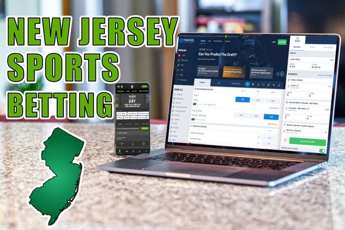 new jersey online sports betting