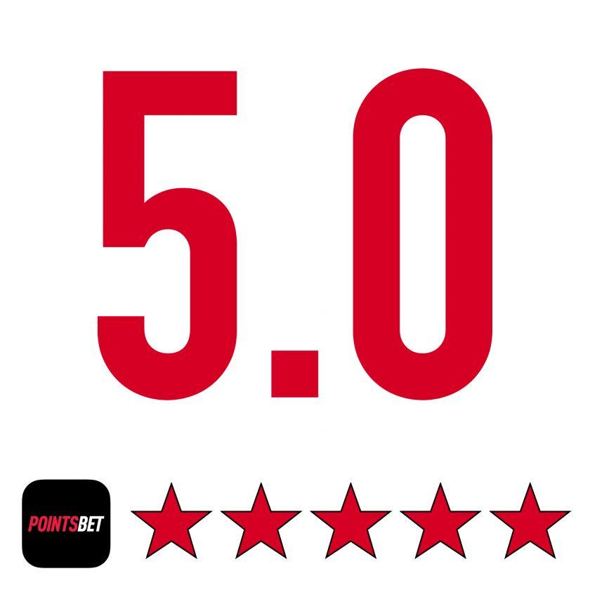 ESNY, PointsBet Review