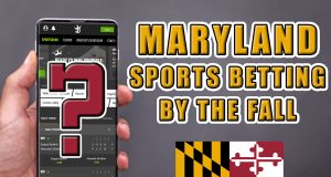 maryland online sports betting