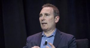amazon ceo andy jassy giants philly
