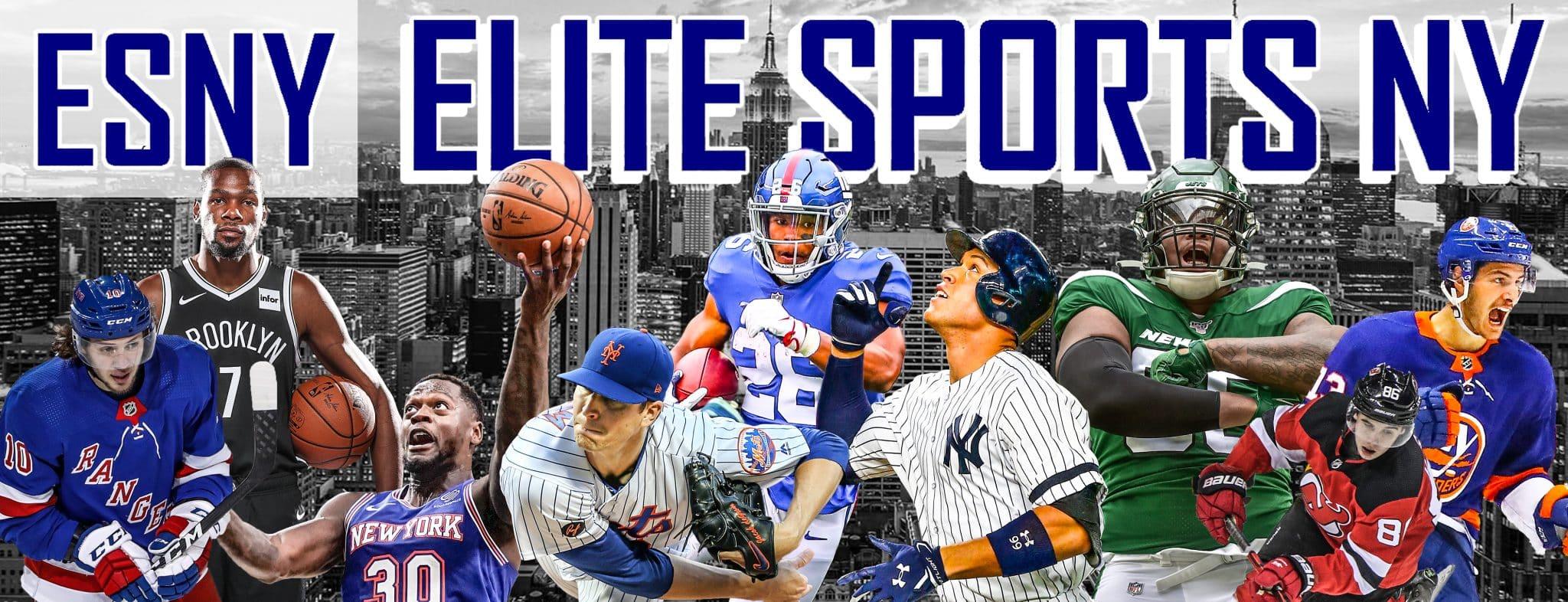 ESNY - Elite Sports NY