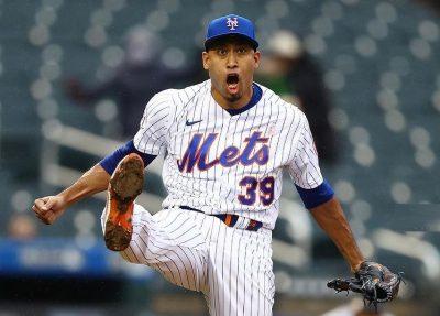 Edwin Diaz New York Mets