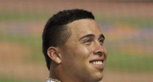 Francisco Alvarez Mets