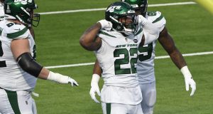 jets early 2021 position battles