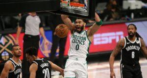 celtics nets game 1 odds pick prediction