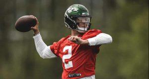 jets' week 1 offensive starters