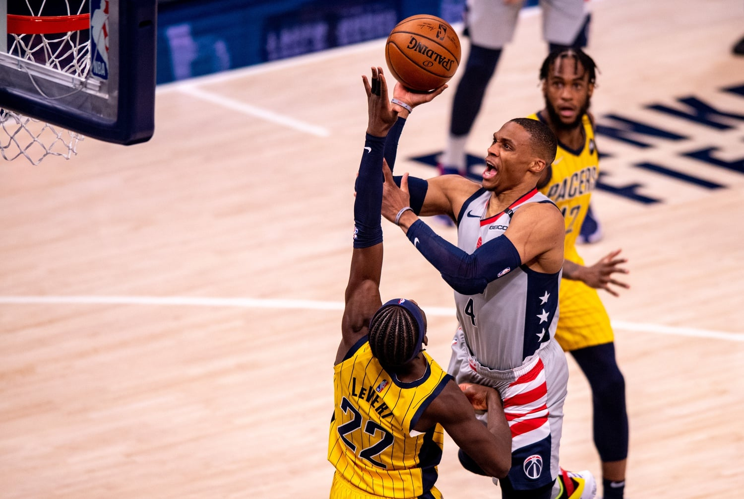 wizards pacers odds pick prediction