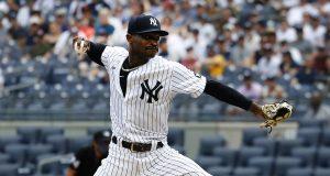 Domingo German New York Yankees