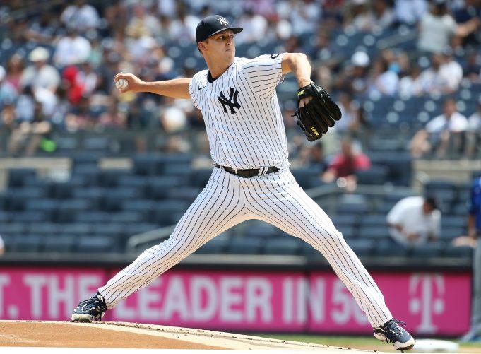 Jameson Taillon New York Yankees