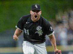Liam Hendriks White Sox