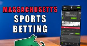 massachusetts online sports betting