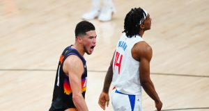 clippers suns game 2 pick