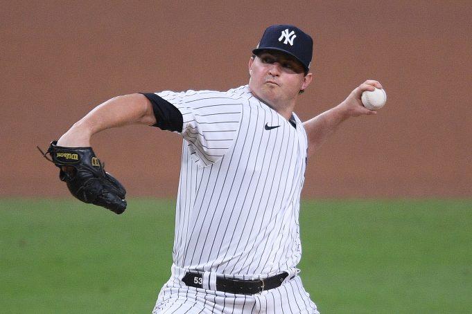 Zack Britton New York Yankees