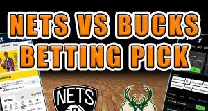 bucks nets game 7 betting prediction