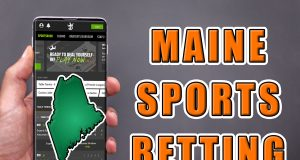 maine online sports betting