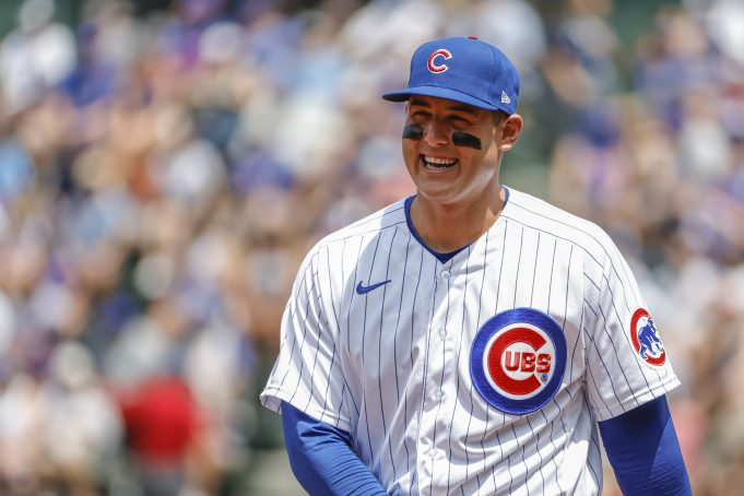 Anthony Rizzo