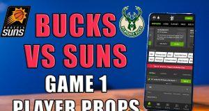 nba finals bucks suns prop bet picks