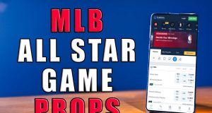 mlb all star game prop bet picks