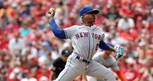 Marcus Stroman New York Mets
